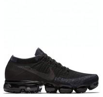 Кроссовки Nike Air Vapormax Black