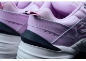 Кроссовки Nike M2K Tekno Pink Foam - Фото 7