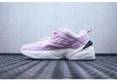Кроссовки Nike M2K Tekno Pink Foam - Фото 2