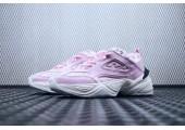 Кроссовки Nike M2K Tekno Pink Foam - Фото 4