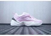 Кроссовки Nike M2K Tekno Pink Foam - Фото 3