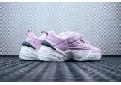 Кроссовки Nike M2K Tekno Pink Foam - Фото 8