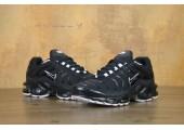 Кроссовки Nike Air Max TN Plus Black/White - Фото 7