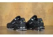 Кроссовки Nike Air Max TN Plus Black/White - Фото 4
