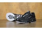 Кроссовки Nike Air Max TN Plus Black/White - Фото 5