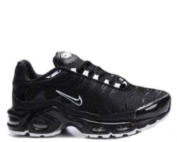 Кроссовки Nike Air Max TN Plus Black/White