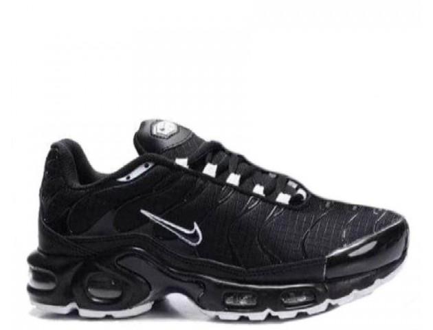 Кроссовки Nike Air Max TN Plus Black/White