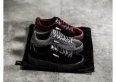 Кроссовки Puma x Rihanna Fenty Creeper Velvet Royal Black - Фото 6