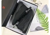 Кроссовки Adidas Y-3 Qasa Elle Lace 2.0 Black - Фото 5