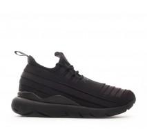 Кроссовки Adidas Y-3 Qasa Elle Lace 2.0 Black