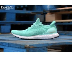 Кроссовки Adidas Consortium Ultra Boost Uncaged Green Mint