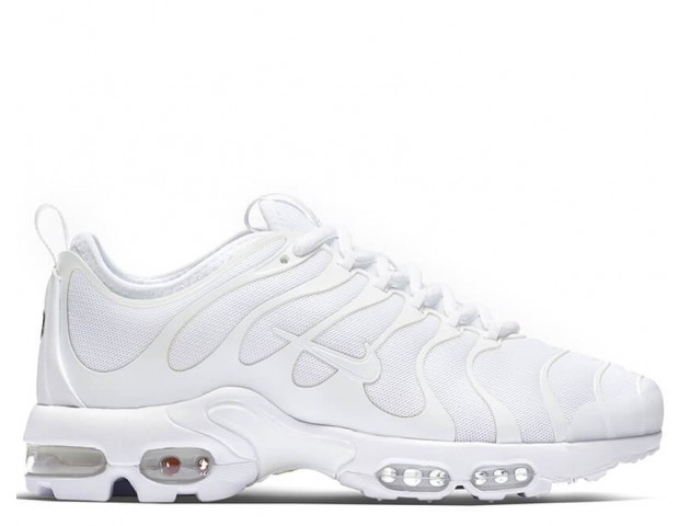 Кроссовки Nike Air Max TN Plus White