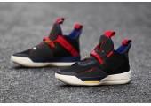 Баскетбольные кроссовки Air Jordan 33 Tech Pack - Фото 3