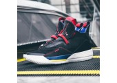 Баскетбольные кроссовки Air Jordan 33 Tech Pack - Фото 6