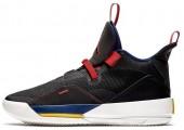 Баскетбольные кроссовки Air Jordan 33 Tech Pack - Фото 1