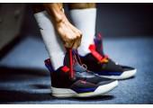 Баскетбольные кроссовки Air Jordan 33 Tech Pack - Фото 4