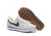 Кроссовки Nike Internationalist White С МЕХОМ - Фото 2