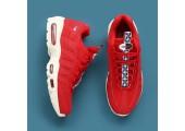 Кроссовки Nike Air Max 95 TT Gym Red - Фото 2
