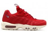 Кроссовки Nike Air Max 95 TT Gym Red - Фото 7