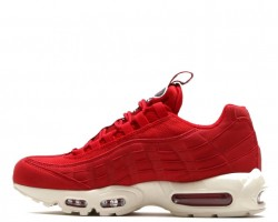 Кроссовки Nike Air Max 95 TT Gym Red