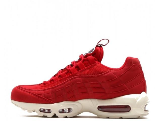 Кроссовки Nike Air Max 95 TT Gym Red