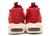 Кроссовки Nike Air Max 95 TT Gym Red - Фото 5