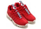 Кроссовки Nike Air Max 95 TT Gym Red - Фото 6