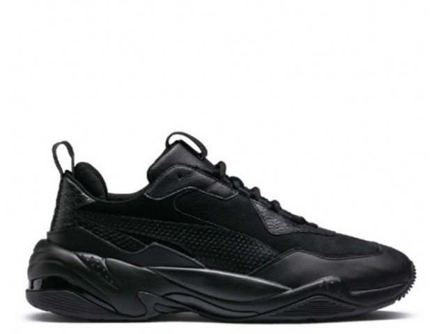 Кроссовки Puma Thunder Desert Triple Black