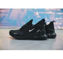 Кроссовки Nike Air Max 270 Flyknit Black