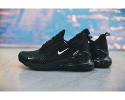 Кроссовки Nike Air Max 270 Flyknit Black