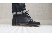 Кроссовки Nike Lunar Force 1 Duckboot Black Gum - Фото 6