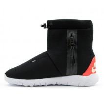 Кроссовки Nike Tech Fleece Boots Black