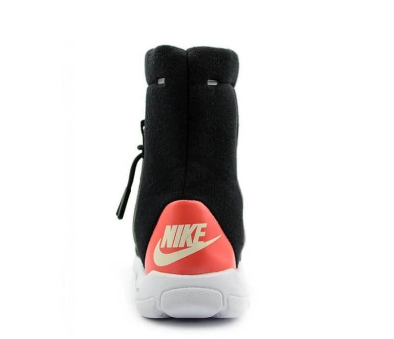 bda4cdf3 Кроссовки Nike Tech Fleece Boots Black купить в Киеве, выгодная цена ...