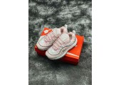 Кроссовки Nike Air Max 98 Rose/Grey - Фото 6