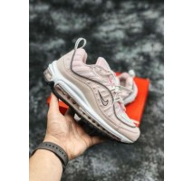 Кроссовки Nike Air Max 98 Rose/Grey