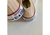 Кеды Converse Chuck Taylor All Star Low Dark Cream - Фото 7