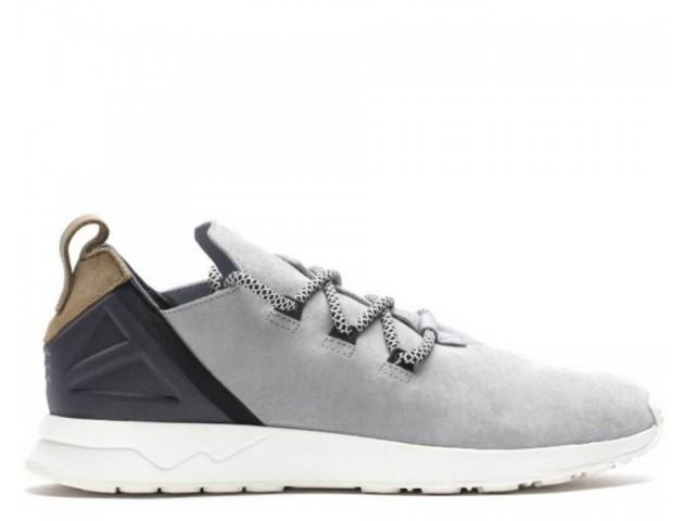 Кроссовки Adidas ZX Flux ADV X Grey