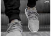 Кроссовки Adidas ZX Flux ADV X Grey - Фото 3