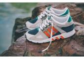 Adidas Consortium EQT 93 - Фото 3