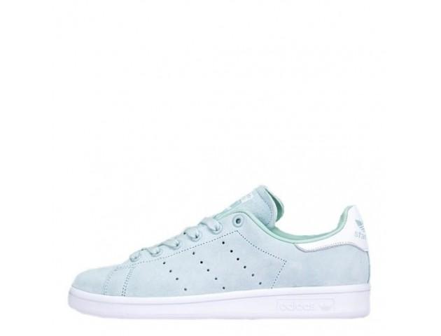 Кроссовки Adidas Stan Smith Azure