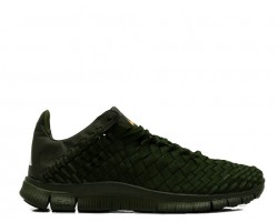 Кроссовки Nike Free Inneva Woven II Haki