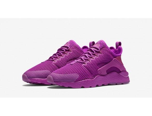 Кроссовки Nike Air Huarache Ultra BR Hyper Violet