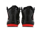 Баскетбольные кроссовки Nike Air Jordan Super Fly Mvp Black/Red - Фото 5