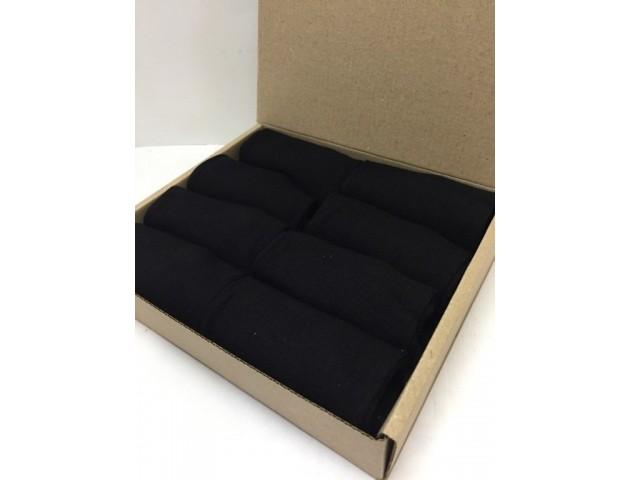 Набор носков черного цвета