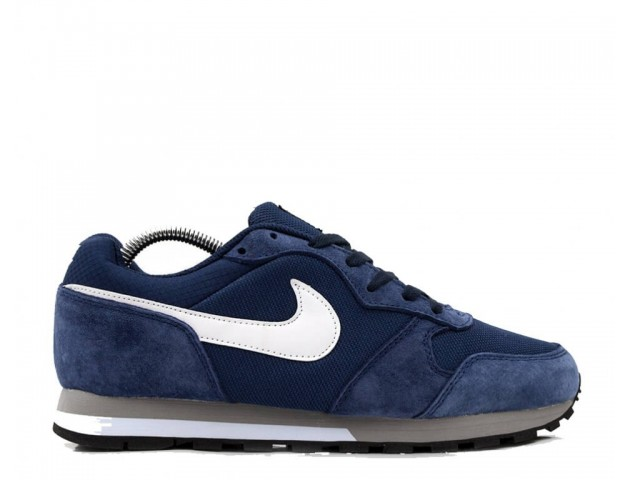 Кроссовки Nike MD Runner 2 Navy