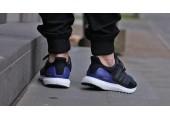 Кроссовки Adidas Ultra Boost Cool Black - Фото 5