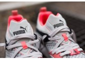 Кроссовки Puma Blaze Of Glory Crackle - Infrared - Фото 4