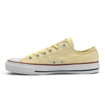 Кеды Converse Chuck Taylor All Star Low Cream
