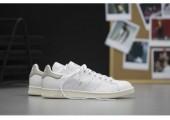 Кроссовки Adidas Stan Smith White/Grey - Фото 7