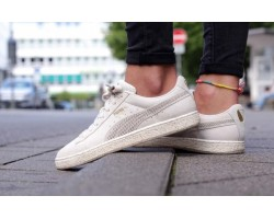 Кроссовки Puma Suede Careaux Collaboration